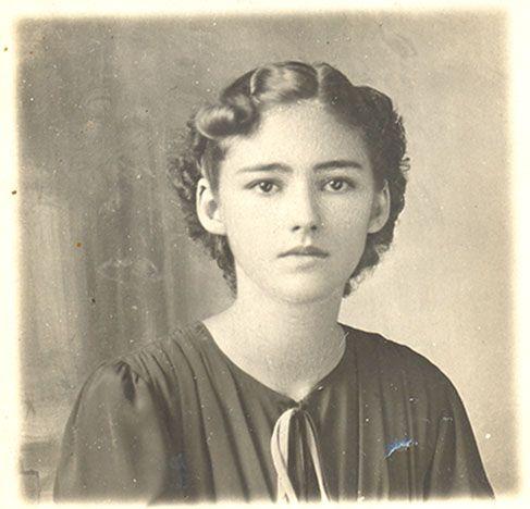 Laís Machado Bhertolino, irmã